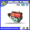 Horizontale Lucht Gekoelde 4-slag Dieselmotor R170b voor Machines