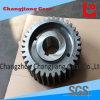 Rettifica di precisione in metallo di grandi dimensioni ingranaggi cilindrici