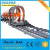 Fabrik-Preis-automatisches Stapel-Draht-Rahmen-Schweißgerät für Verkauf