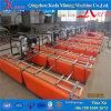 De Boot van de Baggermachine van de Goudwinning van de Dieselmotor van China