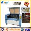 Venda 1390 de Acrylicl da máquina de estaca do laser do CNC do CO2 de Reci 100W