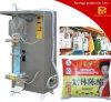 いろいろな種類の飲み物のためのポリ袋の磨き粉の充填機
