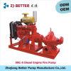 Dieselpumpe für Feuerbekämpfung