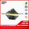 El tipo transformador de alta frecuencia del RM se conforma con RoHS, UL