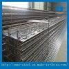 Main-d'épargne et de simple barre d'acier assemblés Truss Feuille de tablier