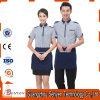De Uniformen van de Schort van de Serveerster van de Kelner van het restaurant van Polyester