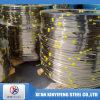 SU 201 304 316 2b Baの表面によって冷間圧延されるステンレス鋼のストリップ