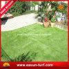정원 합성 물질 뗏장을%s 가짜 잔디밭 인공적인 잔디를 정원사 노릇을 하기