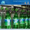 ビールか清涼飲料または炭酸塩化された飲み物の充填機