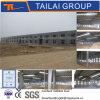 Taller del edificio prefabricado/de la estructura de acero