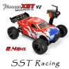 1/10 Scale 4WD Electric Car Off-Road Ep Truggy (SST-1985)
