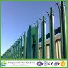 Rete fissa del Palisade di /Steel della rete fissa del Palisade del PVC/barriera di sicurezza rivestite del Palisade