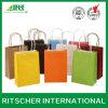 L'acquisto stampato commercio all'ingrosso della carta comune trasporta i sacchi senza marchio