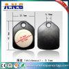 Tag chave esperto do costume 125kHz RFID/Fob impermeável para o acesso