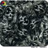 Film de dissolution d'impression de papier/transfert de l'eau du crâne Tska355-1 de Tsautop 1m