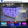 Счетчик 2017 штанги ночного клуба самомоднейшей конструкции Tw/мебель штанги (TW-15)