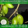 100% естественное Griffonia Simplicifolia Seed Extract (98% 5-HTP/OXITRIPTAN)