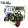 5kw/5kVA Chongqing에서 하는 가정 사용을%s 휴대용 가솔린 가스 발전기