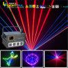 Verlichting van de Laser van de Kleur van de Animatie van de Disco van China de Volledige RGB 1.8W