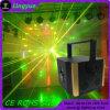 Luce laser professionale della fase del randello di notte di animazione 5W RGB DJ