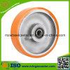 産業ボールベアリングPUの足車の車輪