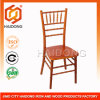Chiavari de madeira Chair para Wedding Event e Party