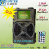 O Best 12MP Digital Scouting Hunting Trail Camera