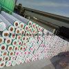 Revestimento do PVC da fábrica do material de construção