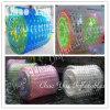 Juguete inflable colorido del agua: Bola de balanceo humana del rodillo del agua