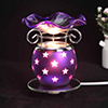 Neues Product G5.3 Glass Electric Oil Burner mit Glass Oil Burner Pipe