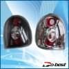 Luz da cauda, lâmpada de cauda para Peugeot