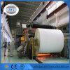 Бумажная лакировочная машина для белого верхнего вкладыша