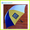 30  골프 우산을 광고하는 *8k 섬유유리 샤프트