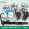 Воздушный компрессор и конденсатор (СМЖ)