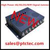 Stoorzender van het Signaal 2g/3G/4G/VHF/UHF van de hoge Macht de Cellulaire
