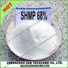 SHMP 나트륨 Hexametaphosphate 가격 68% 기술 급료
