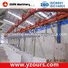 La buena calidad de la cadena de transportador aéreo para perfiles de aluminio