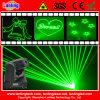 Het groene MiniLicht van de Disco van het be*wegen-Hoofd van de Laser DMX