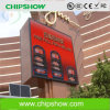 Exhibición de LED a todo color al aire libre de Chipshow 120m2 pH16