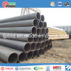 ERW Material de tubería de acero de soldadura / Tubo de acero soldado