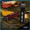3 Farbe LED Display E-Cigarette Titan-2 Hebe für Dry Herb