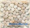 Камень белой дешевой плитки естественный