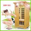 Construyendo una sauna casera (GW-103)