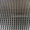 Panneau soudé de treillis métallique d'acier inoxydable de qualité