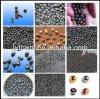 Densità Dia2.25: 18.5g/cm3 Polished Finish Tungsten Ball, Tungsten Carbide Cobalt Alloy Ball per Hunting W97nife