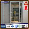 Grootte 600mm van het Venster van de Badkamers van het aluminium Materiële Standaard * 600mm