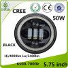 CREE 50W LED de 5,75 pulgadas de la luz de coche para Harley