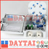 FTTH Outdoor Coffret de distribution de fibre optique de la borne 2 ou 4 Core Core SC LC