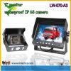 Kit d'appareil-photo d'inverse de prix usine pour les véhicules lourds