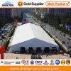 광저우에 있는 큰 Tent Aluminum Structures Frame Exhibition Tent